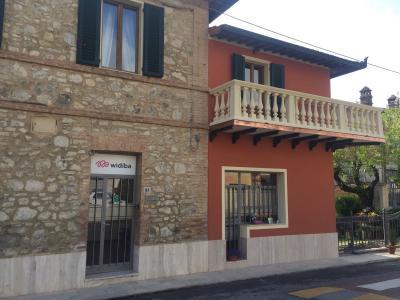 Nuovo Ufficio Castelnuovo Di Porto : Banca widiba apre nel cuore del chianti nuovo ufficio a pianella