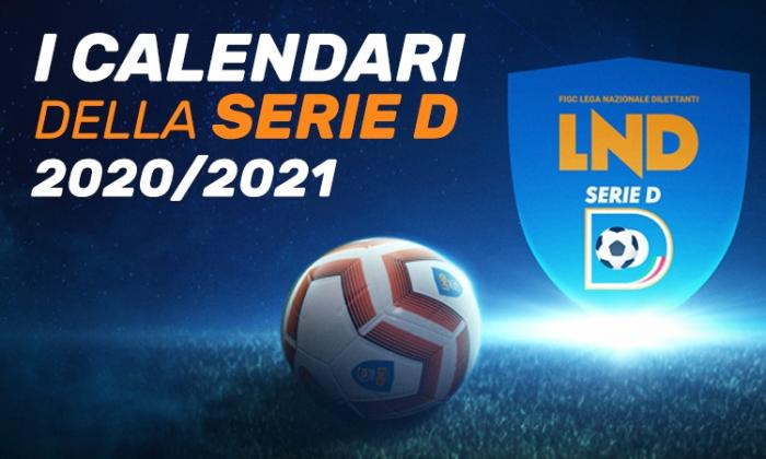 Calendario Siena Calcio 2021 VARATO CALENDARIO DI SERIE D: PER IL SIENA DEBUTTO CASALINGO CON L