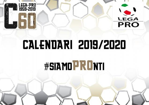 Calendario Serie C 2020.Calendario Serie C 2019 2020 Per La Robur Siena Debutto In
