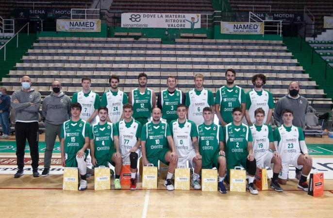 Mens Sana squadra 20_21