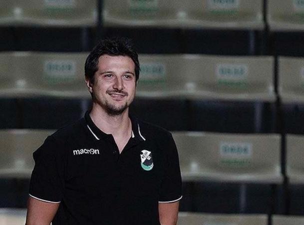 Riccardo Caliani